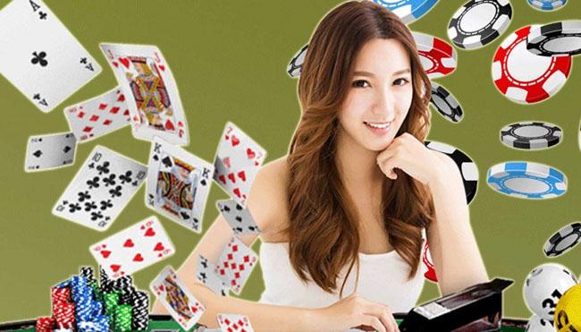 Belajar Menjadi Player Poker Online Profesional