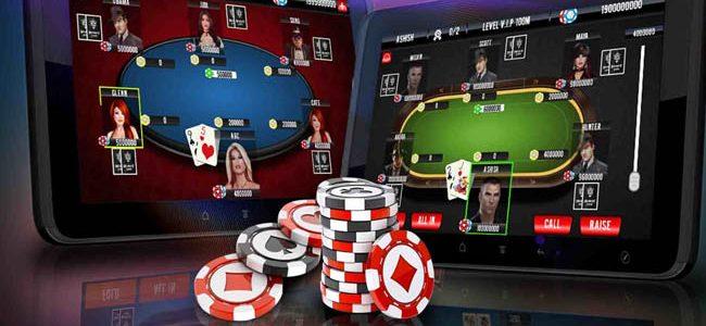 Peningkatan Bankroll dalam Judi Poker Online